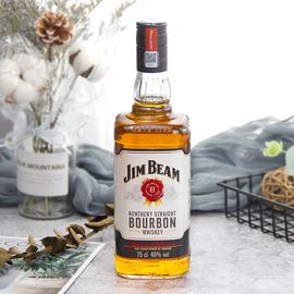 老宋的微醺23点 波本威士忌 BOURBON WHISKEY  美国进口洋酒750ml图片
