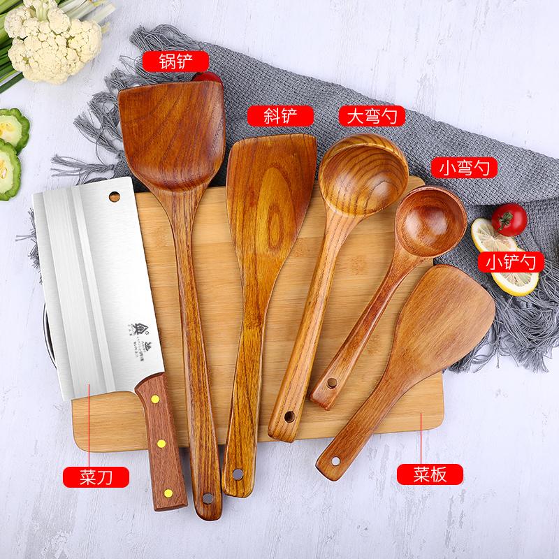 Наборы кухонной утвари / Лопатки Артикул 612745230726