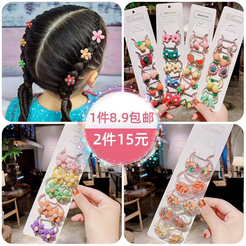 Украшения для волос детские Артикул 607046876988