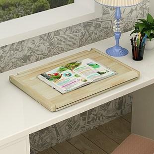 可调节桌面写字板斜桌面写字板桌面倾斜办公移动黑板家用手持画板