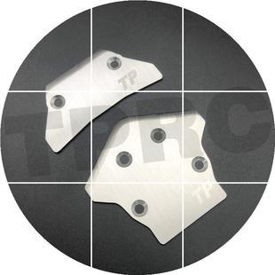 tekno mt410 金属压板 保护 防刮片 防磨片 eb48.4/48.3/et48.3