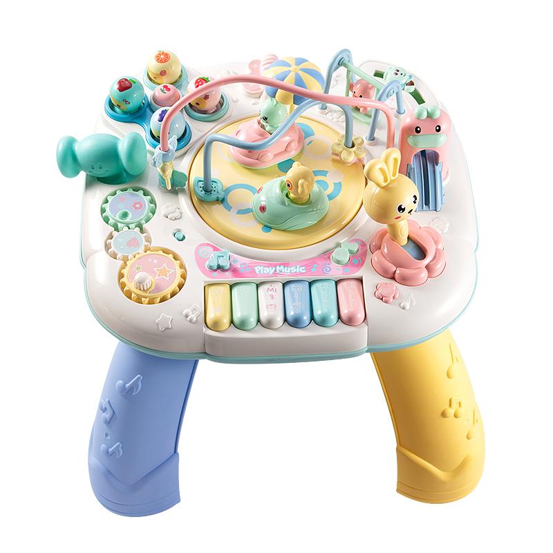 益智早教6个月以上十8 6婴儿玩具质量怎么样