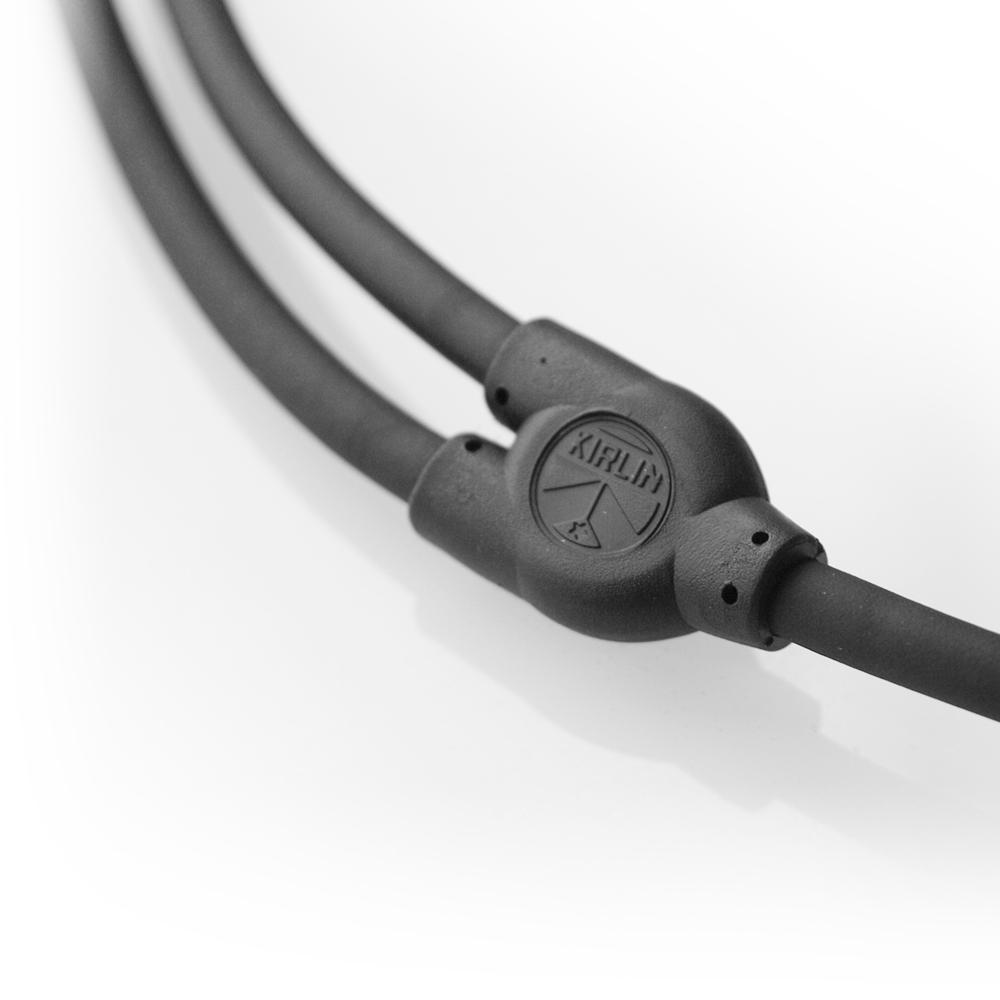 芯3.5mm转双xlr卡农公一分二音频信号线发烧【叉烧网】小三