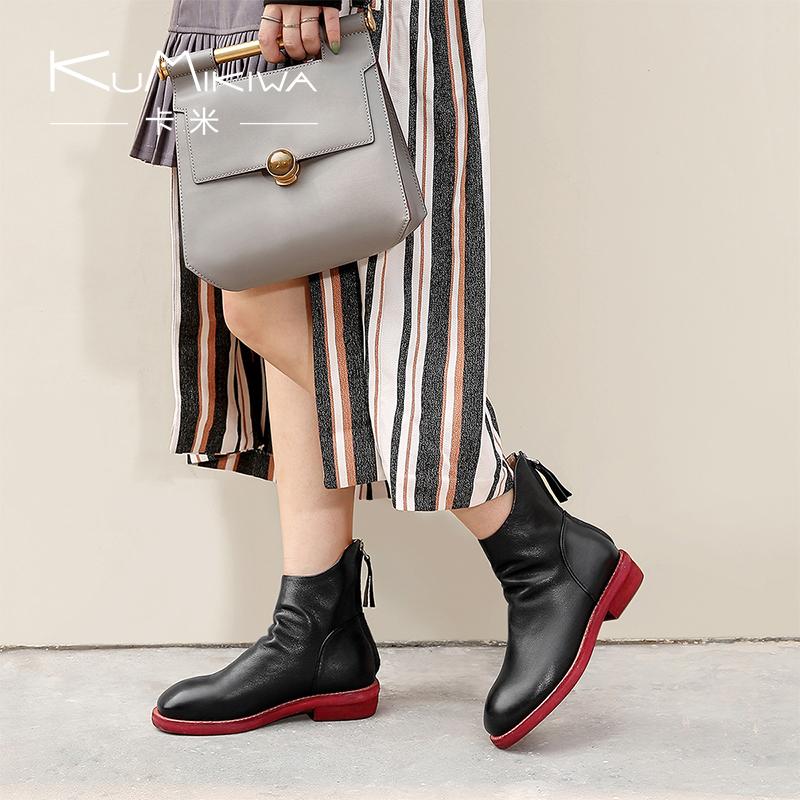 kumikiwa卡米2020 10069女鞋