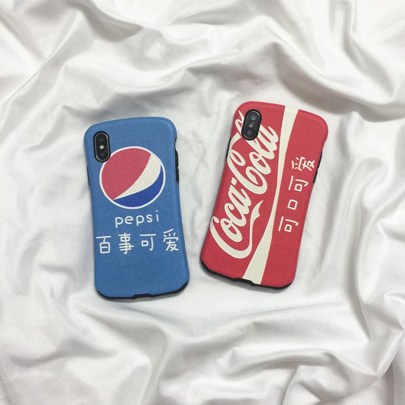 12-02新券p30小蛮腰可口可乐华为硅胶手机壳