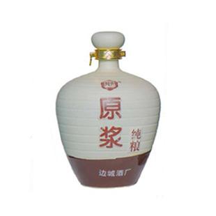 窖藏 纯粮原浆酒52度浓香型礼盒装婚宴喜酒高度其他酒类 特价价格