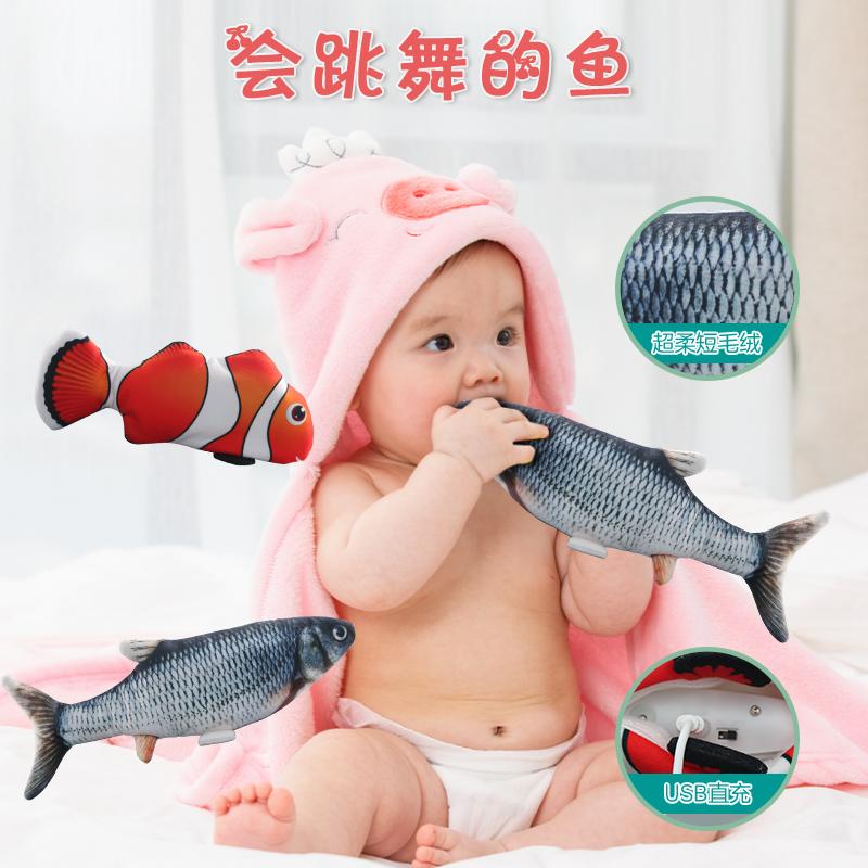 儿童玩具婴儿宝宝益智早教抖音网红同款0-1岁3-6个月六一礼物幼儿