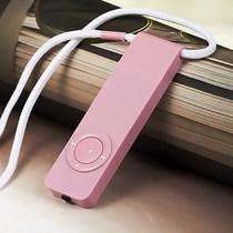 自带内存跑步运动型学生随mp3迷你可爱口香糖8g播放器MP3爱国