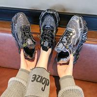 欧洲站老爹2020春季新款水钻运动鞋好用吗