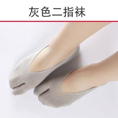 大拇指分开的袜子分趾袜两指袜二指袜男女风二趾袜两趾袜木屐袜子