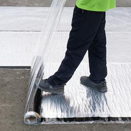 屋顶楼顶防水补漏材料铁皮瓦隔热防水涂料沥青强力自粘止漏胶带贴