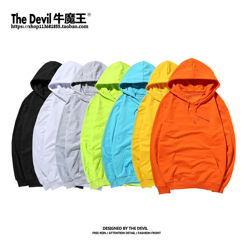 Autumn 2019 new thin student spring and autumn Korean BF versatile loose small fresh Hoodie womens Hoodie trend