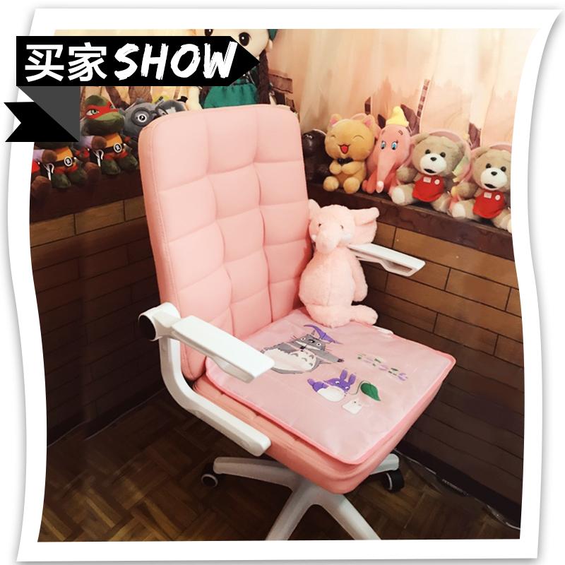 椅品汇电脑椅家用懒人转椅人体工学现代简约游戏椅子办公座椅靠背