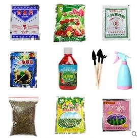 园艺用品营养土营养液月季大肥王喷壶陶粒五彩石花卉植物通用肥料图片