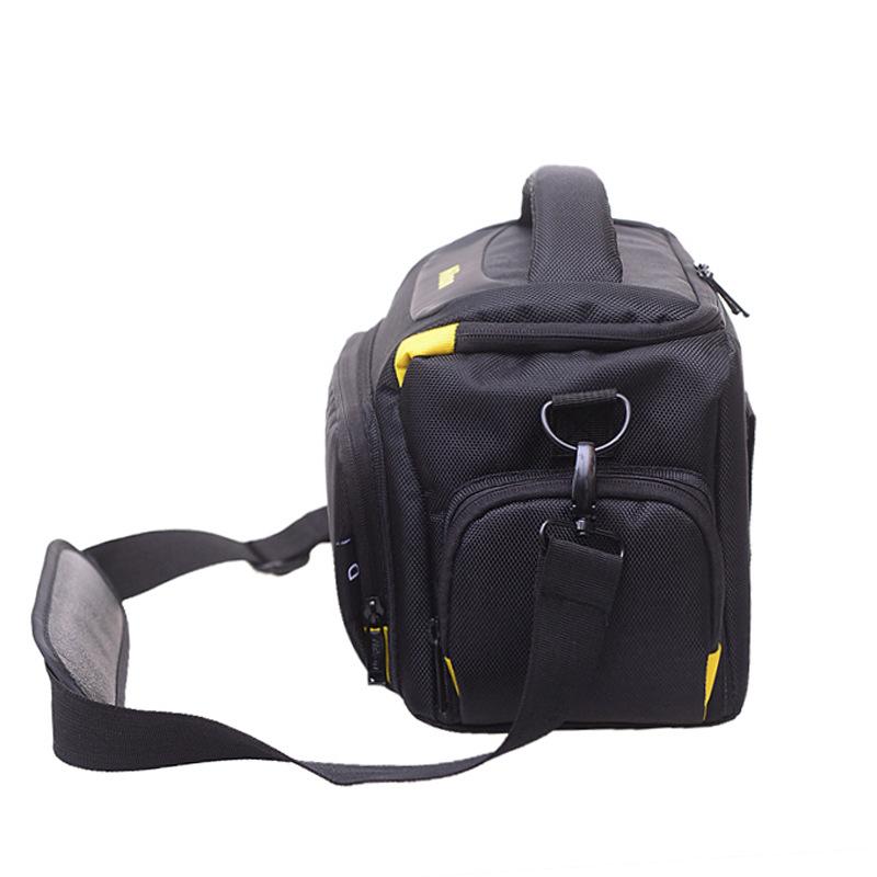 厂家供应爆款礼品尼康专业单反相机包3c数码户外休闲运动摄影包
