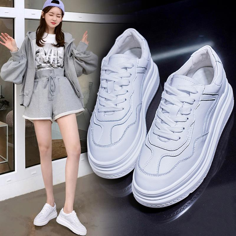乔迪尔大东官方旗舰店网红女小白鞋12月02日最新优惠