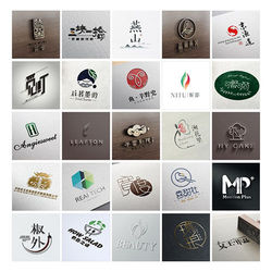 幼儿园培训机构舞蹈班企业loog公司logo设计原创lougou商标头像