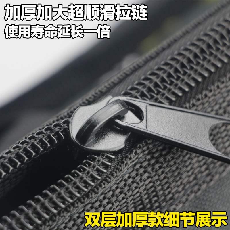 家电帆布多功能工具包单肩大号加厚维修电工五金工具包手提工具袋