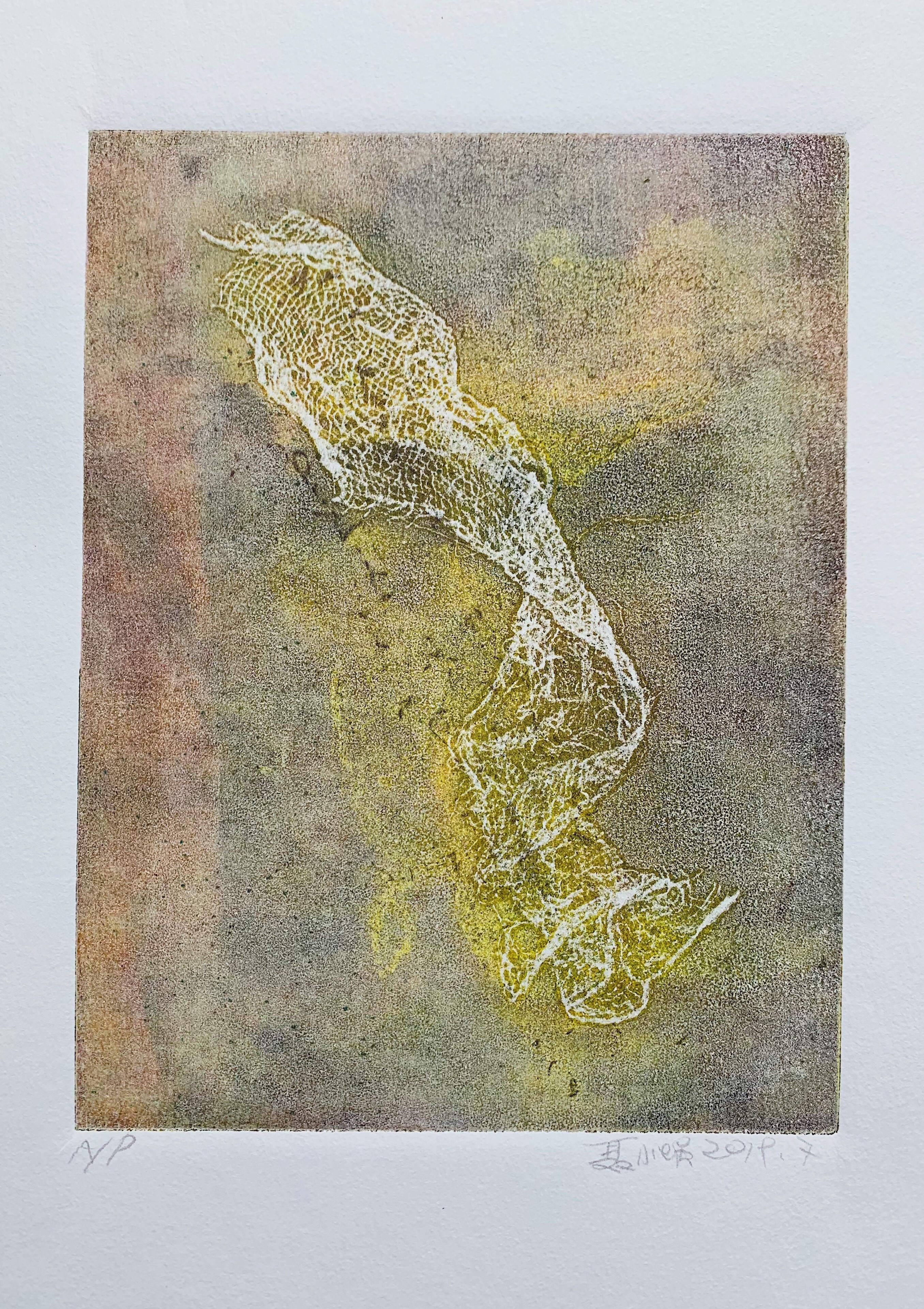 手工印制原稿收藏禮品網系列獨幅版畫精致家居