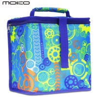 Insulated Lunch Bag,Reusable Outdoor Travel Picnic School Lu
