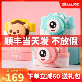 儿童数码照相机玩具可拍照wifi女孩六一礼物小型学生便携打印宝宝