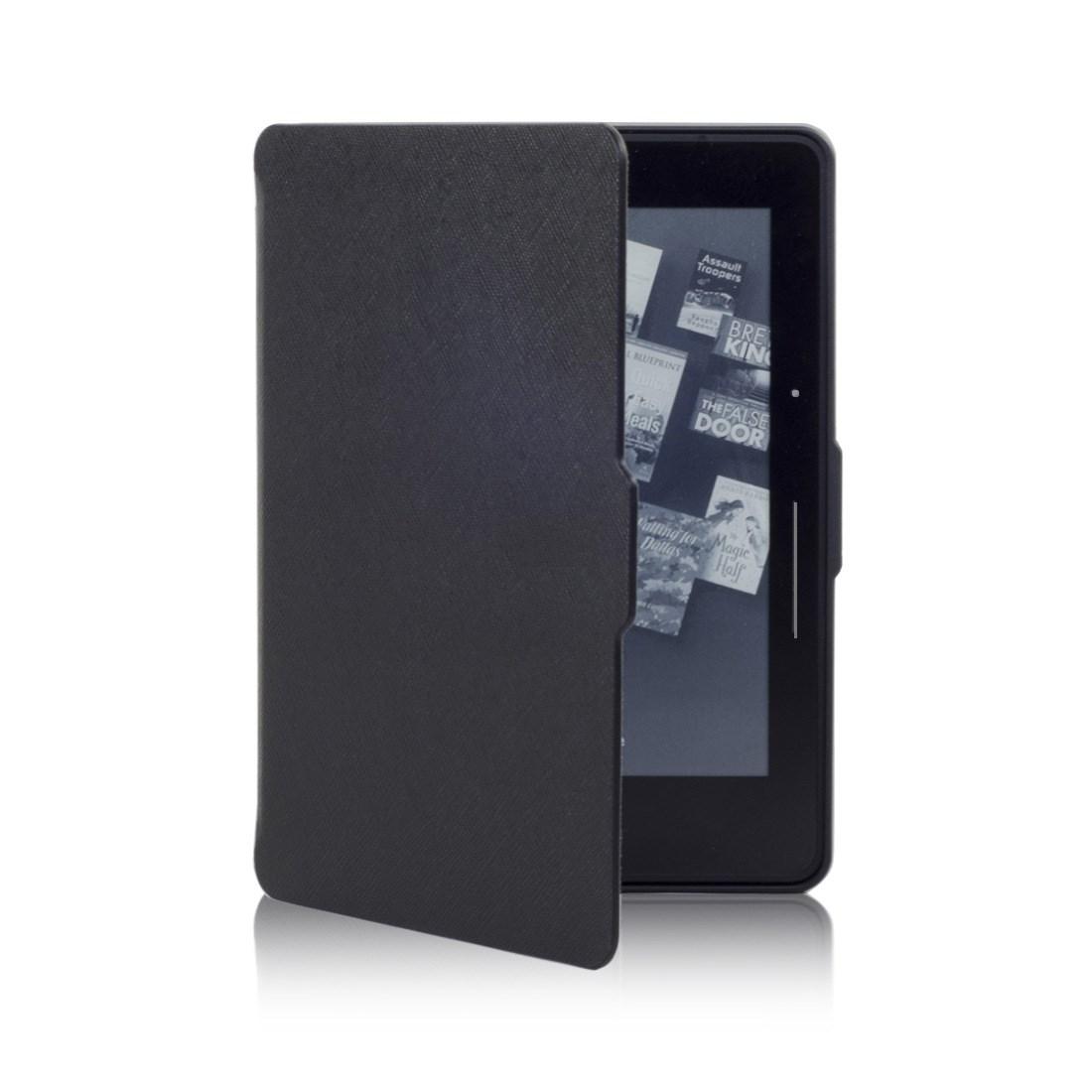 厂家直销电子书皮套亚马逊kindle voyage保护套kindle1499保护61.20元包邮