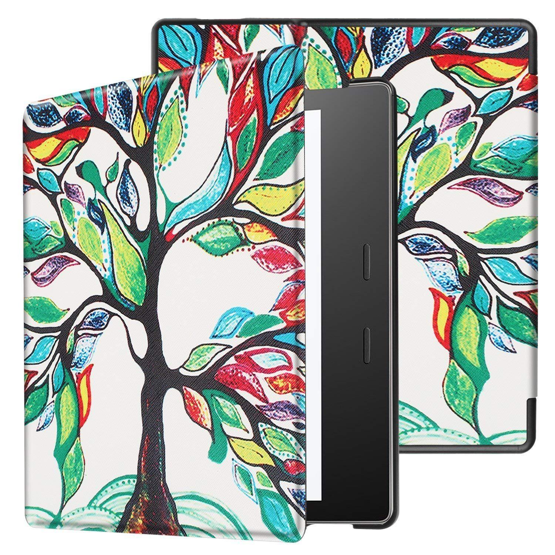 亚马逊电子书2017款 7寸保护套Kindle oasis 2017 7寸电子书61.20元包邮