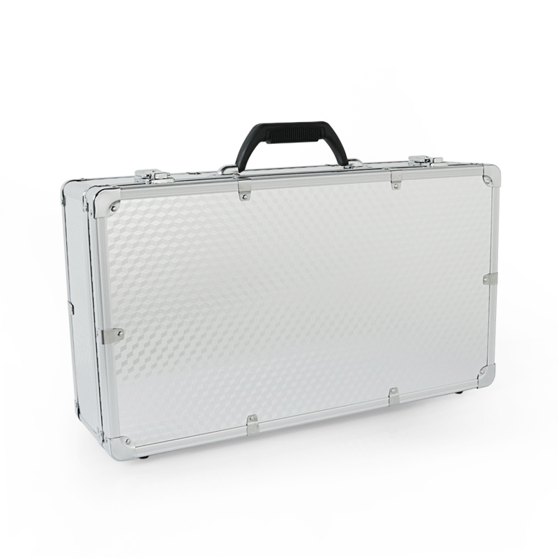 21 Trailer, four stage performance, wireless microphone, air box, thickening microphone, aviation aluminum box, portable case.