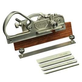 木工木工金属luban鲁班开槽刨欧式刨槽刨刨欧式刨刨