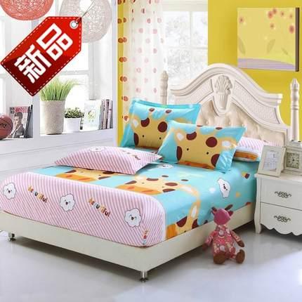 件儿童卡9vm11.通床笠纯1.1/定做全棉单0米.8x2/1.棉床罩0.9/2.5x