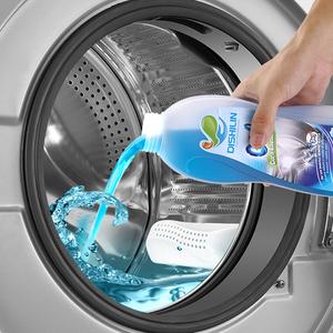 [买2送1]洗衣机清洗剂滚筒洗衣机槽清洁杀菌消毒除垢清洗污渍神器