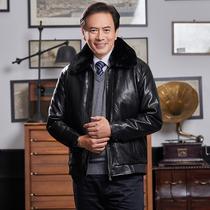 宽松牛仔外套bf新款男装一套搭配帅气套装韩版潮流2019夹克男秋季