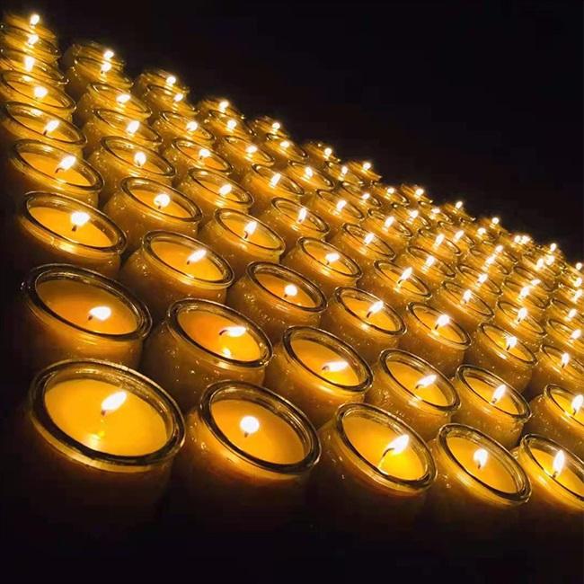 Масленные свечи Артикул 644290567513