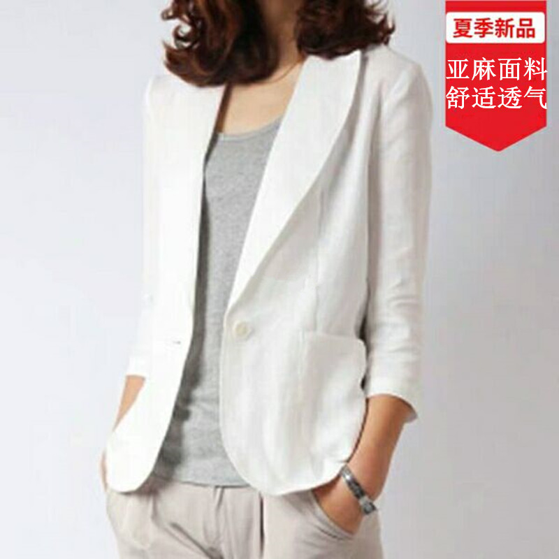 Career suit womens seven sleeve work clothes Ruffle swallow tail suit coat fashion new womens wear