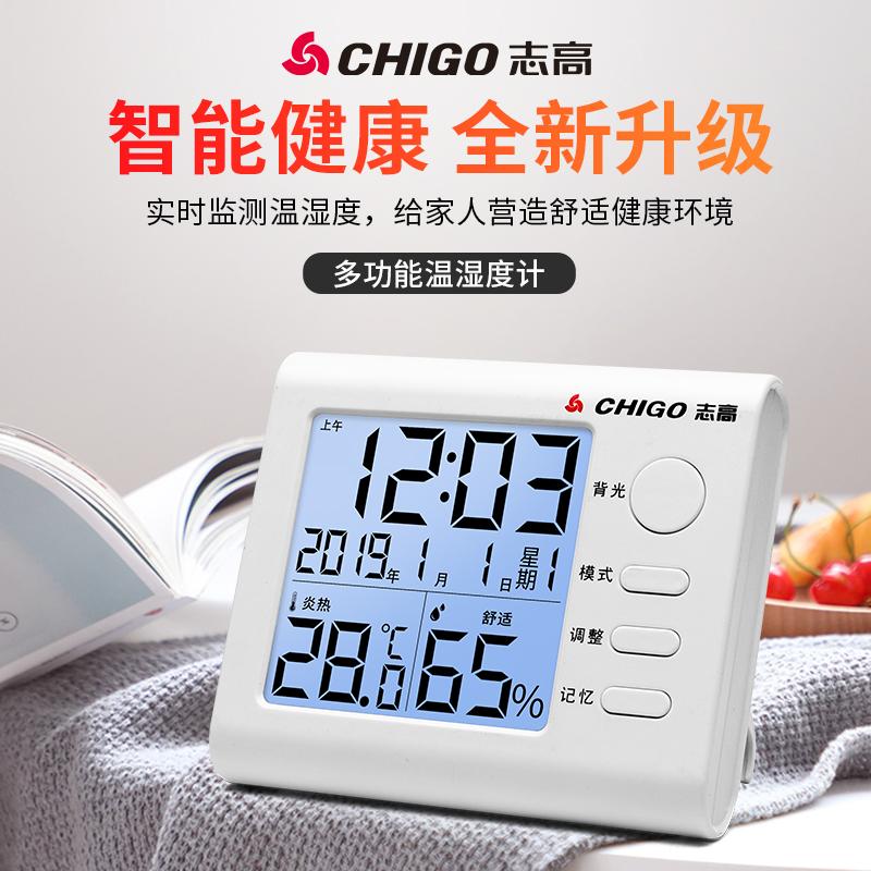 Электронные измерители температуры и влажности Артикул 600662536665