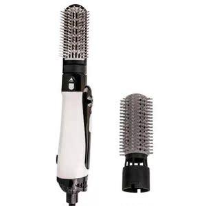 电吹风梳神器电卷棒小型发梳风筒三合一旅行护发美发梳新款平底