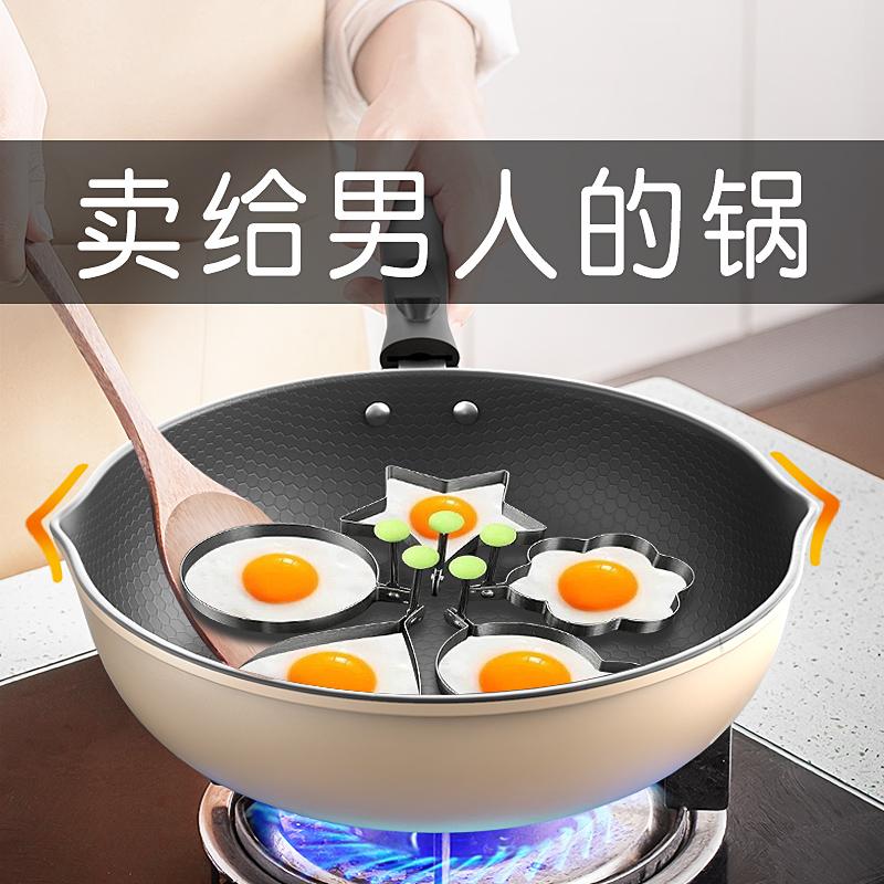 Сковороды с антипригарным покрытием Артикул 619162308675