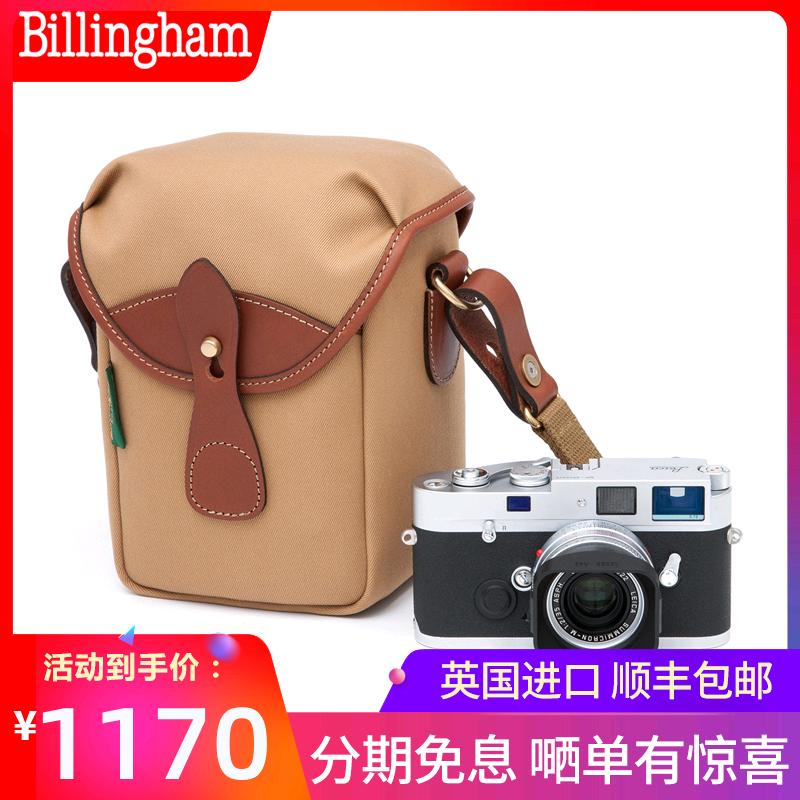 Buckingham 72 camera bag single shoulder micro single Leica Q2 / m10p hassle x1d digital small travel photography bag