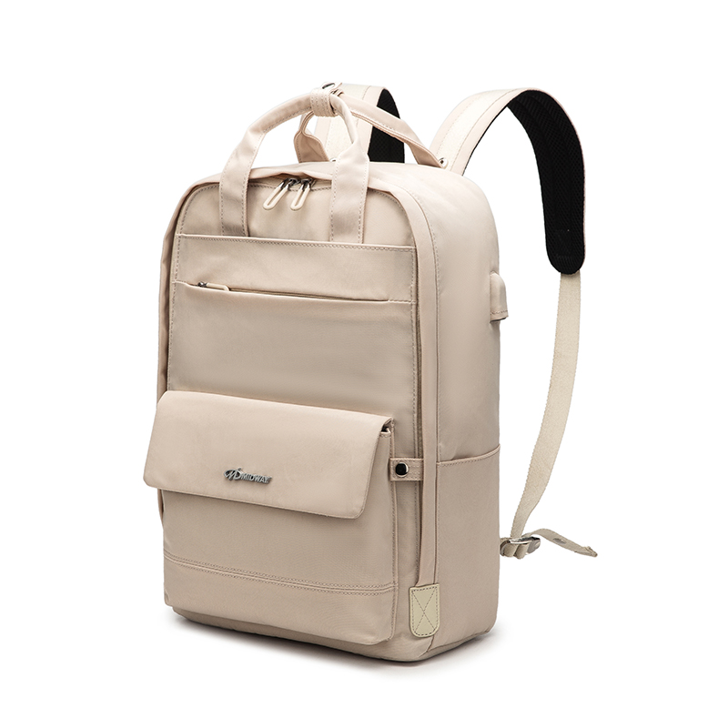 Multifunctional backpack men and women large capacity fashion leisure travel backpack computer bag business travel backpack trend