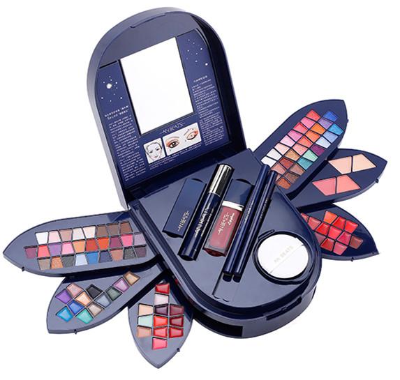 Косметические наборы для макияжа Артикул 604037167081