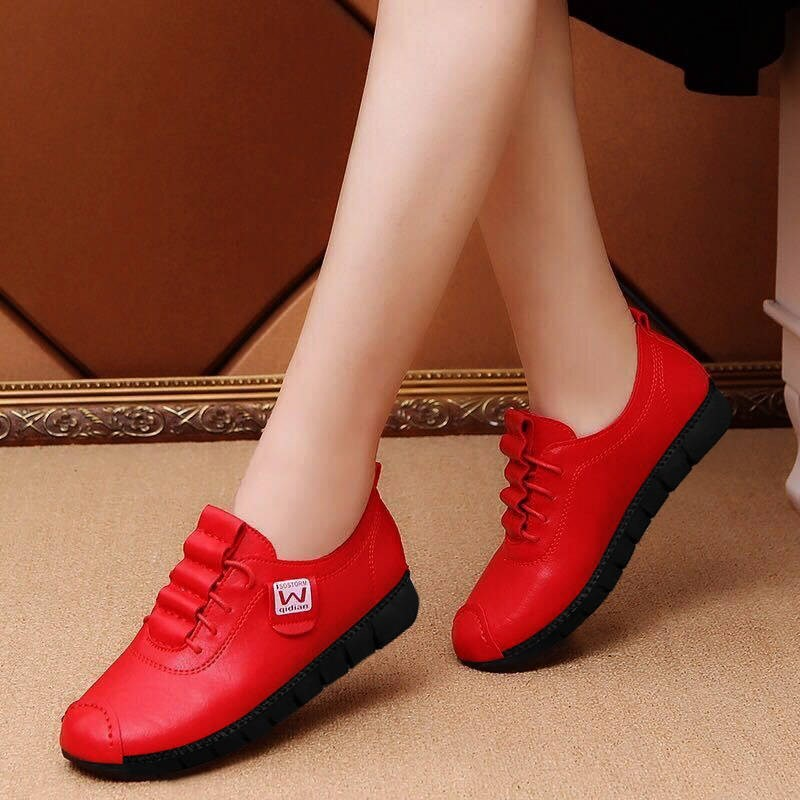 温州新款秋季女靴平底韩版圆头英伦风女鞋休闲马丁靴松紧带短靴女