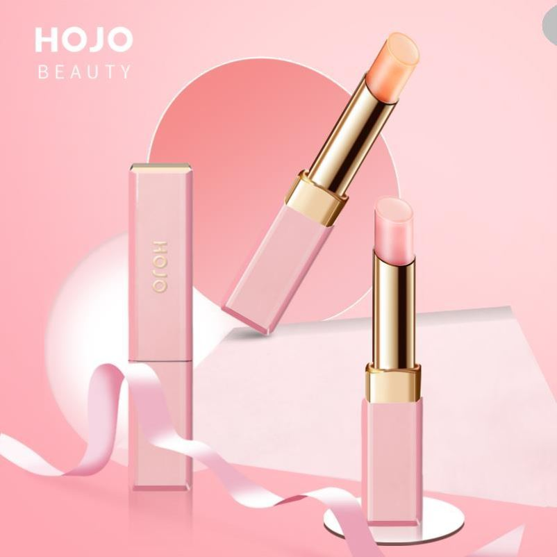 Color change lip gloss female with colored lipstick two in one color, waterproof pregnant womens special color lip gloss.