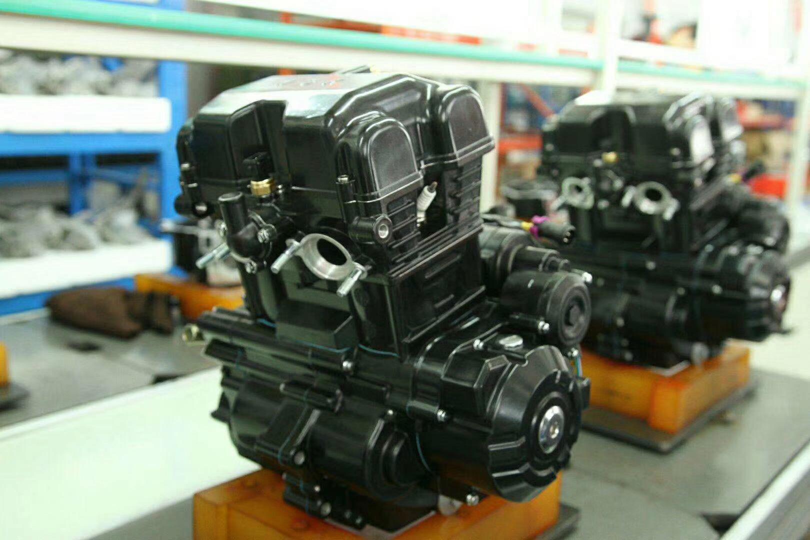 摩托车双缸发动机价格多少