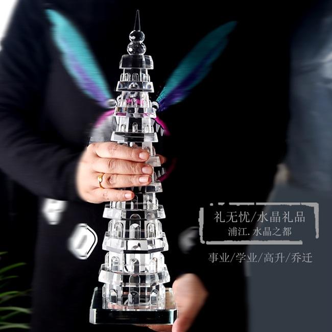 Статуэтки башни Вэньчан Артикул 643774059618