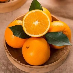 江西赣州脐橙新鲜水果当季赣南脐橙9斤装手剥橙子孕妇小孩甜橙子