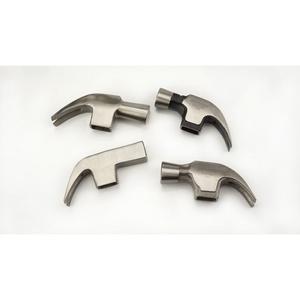 高碳钢方头羊角锤头木工锤子铁锤榔头工地起钉锤带磁铁奥新