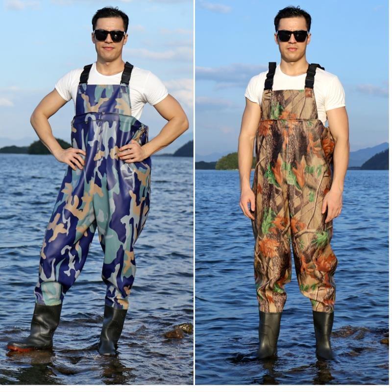 夏钓鱼服防晒男户外竹炭冰丝垂钓裤防蚊定制长袖透气速干钓鱼服装