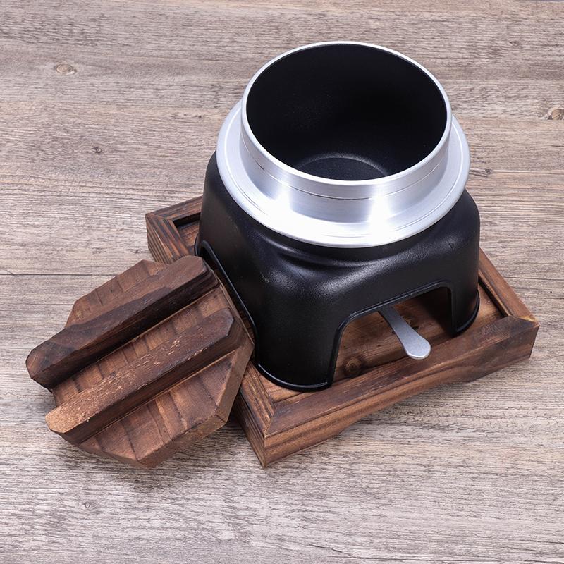 日本料理炊飯器うどん鍋料理海鮮炊飯器屋外炊飯器アルコール炉炊飯器