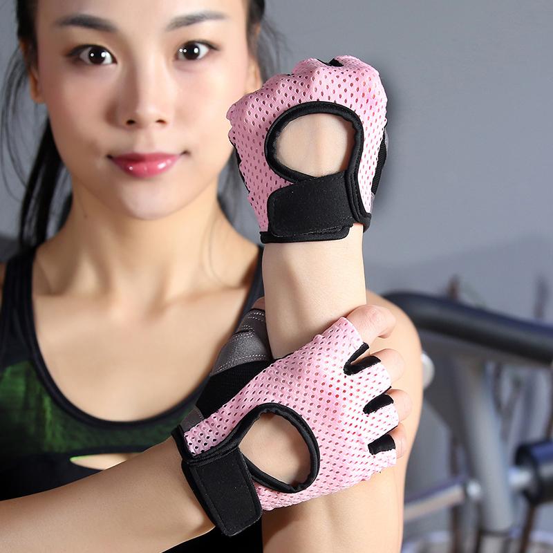 Мужские перчатки без пальцев Артикул 617823012091