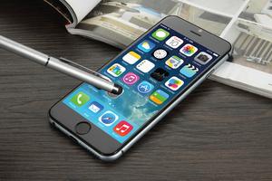 苹果三星ipad平板触控电容笔手写绘画手机触摸屏笔安卓通用指绘触控超细头主动高精度pencil压感式笔pro电脑